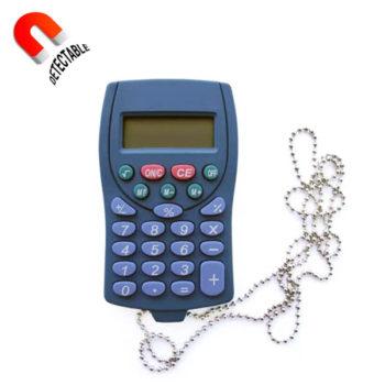 Calculadora detectable