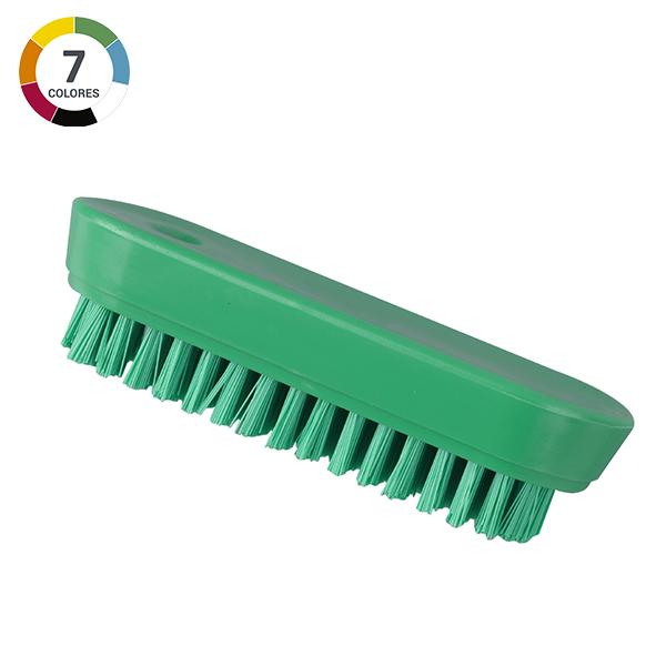 Cepillo de uñas - Plásticos Detectables