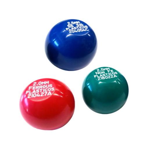 Patrón acetal bola
